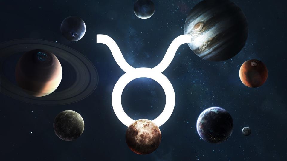 телец зодия зодии хороскоп астрология