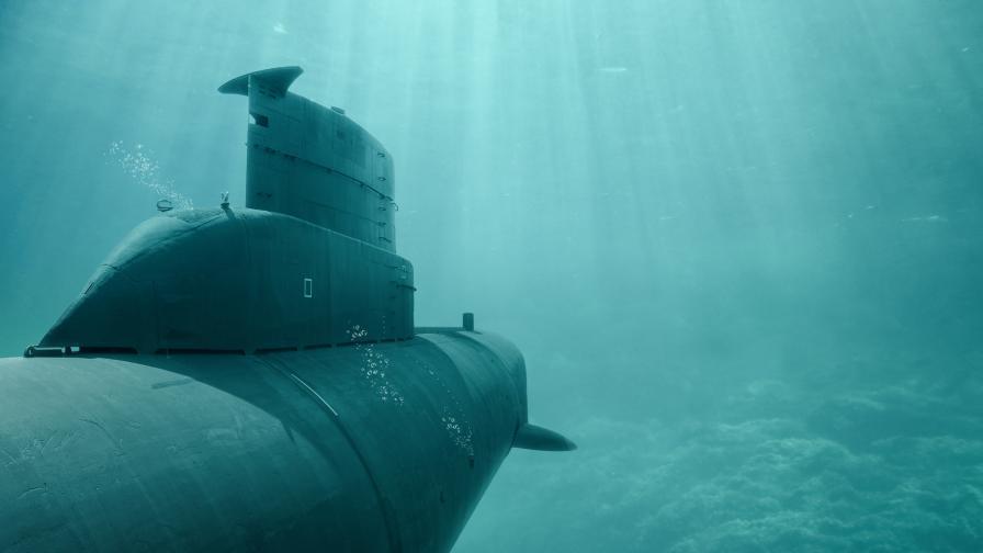 Откриха изчезналата индонезийска подводница, няма оцелели