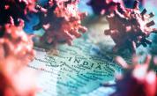 Нов вариант на коронавируса с тройна мутация бе открит в Индия