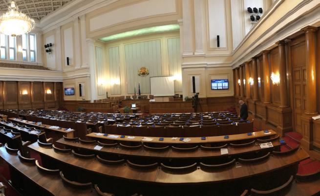 Ден преди старта на НС: Публикуваха указа за свикване на новия парламент