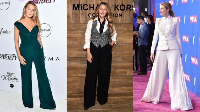 """От Кейт до Анджелина: """"запазената марка"""" на 13 звездни жени"""