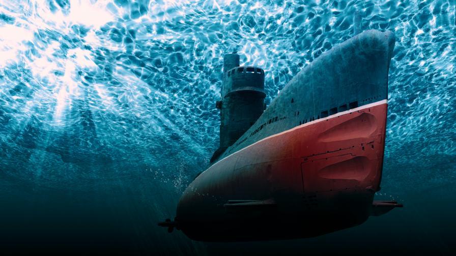 <p>Откриха отломки от изчезналата индонезийска подводница</p>