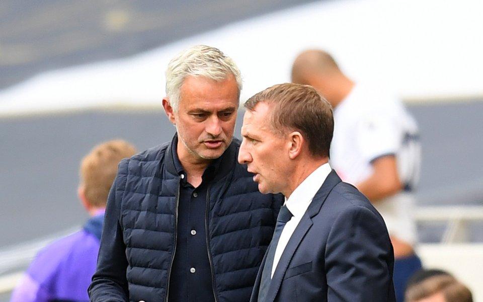 """Тотнъм е намерил своя първи избор за нов мениджър. """"Шпорите"""""""