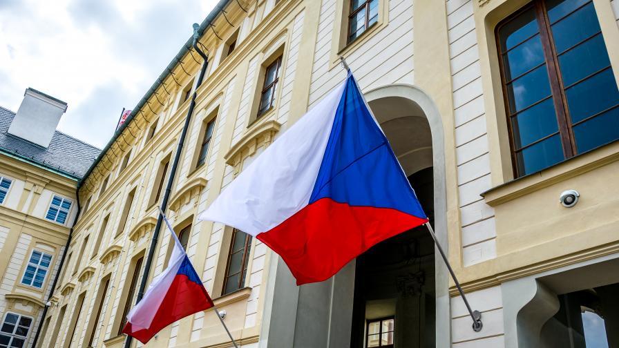 ЕМКО излезе с позиция за взривовете в Чехия