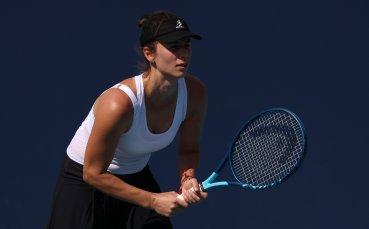 Жалко: Пиронкова отпадна още на старта на US Open