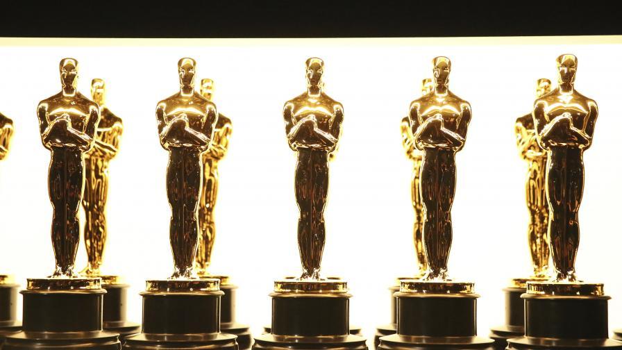 """Ето номинираните за наградите """"Оскар"""""""