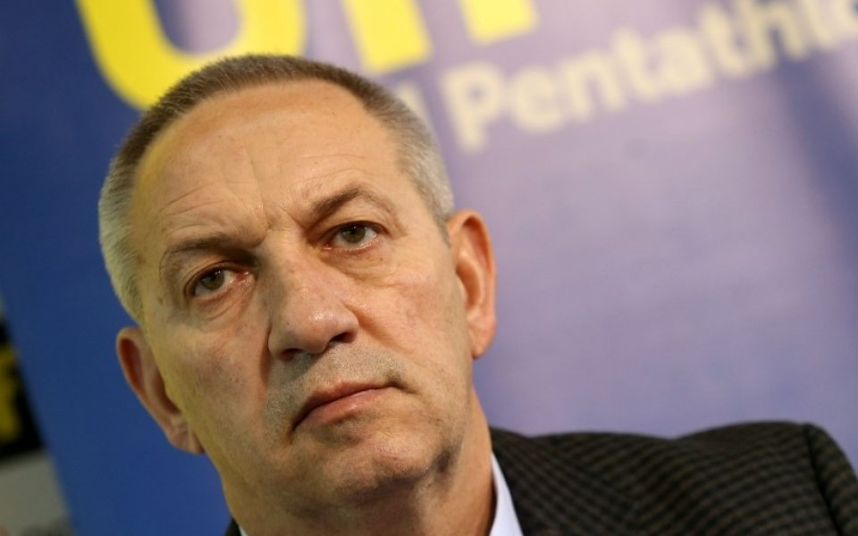Българин стана президент на Европейска федерация