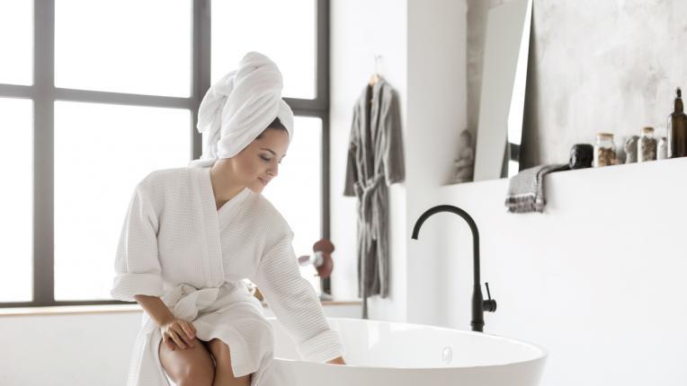 7 грешки, които допускаме, когато се къпем