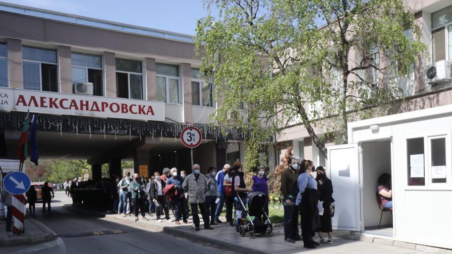 """Петров: """"Александровска болница"""" ще има ново ръководство"""
