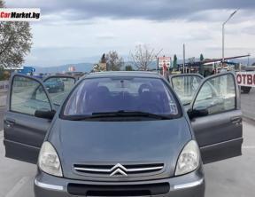 Вижте всички снимки за Citroen Xsara picasso