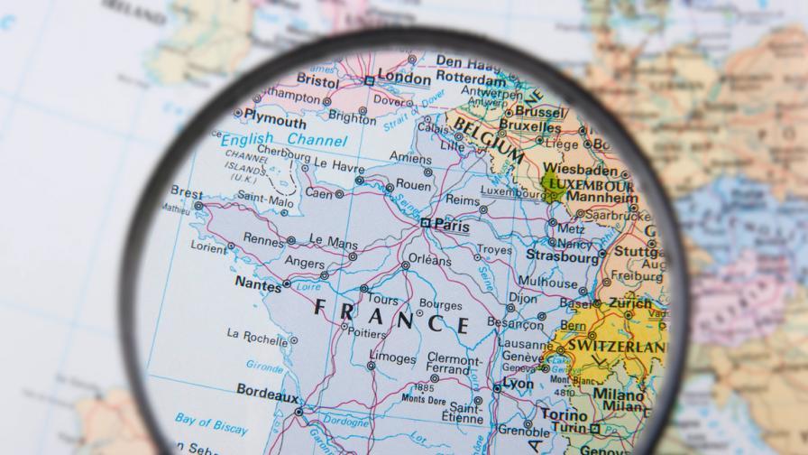 Куриоз: Белгиец премести границата с Франция