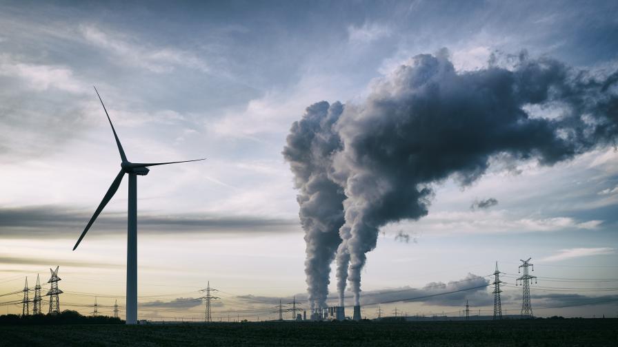 <p>Ето как можем да забавим глобалното затопляне</p>