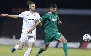 Славия отказа 10 от Ботев Враца и погледна смело към спасението