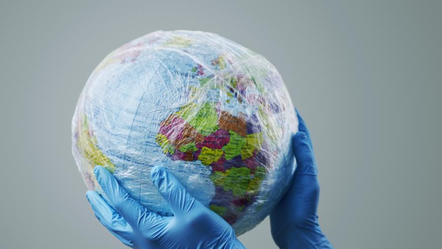 COVID пандемията: Най-важното от изминалата седмица