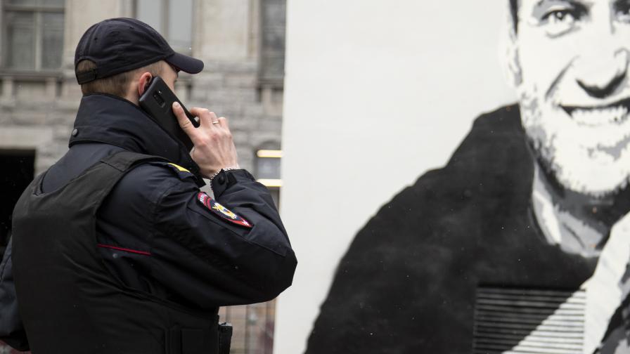 Три нови наказателни разследвания срещу Навални