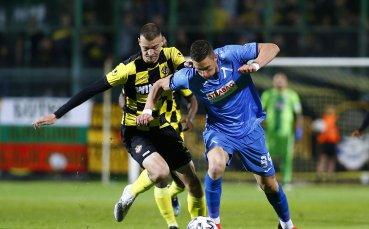 Левски пусна билетите за последното си домакинство през сезона