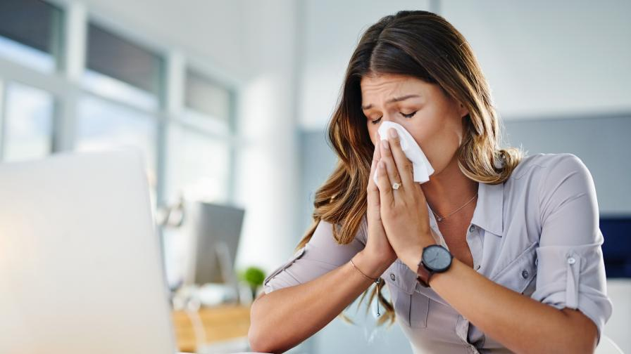 COVID-19 или алергия, как да различим симптомите