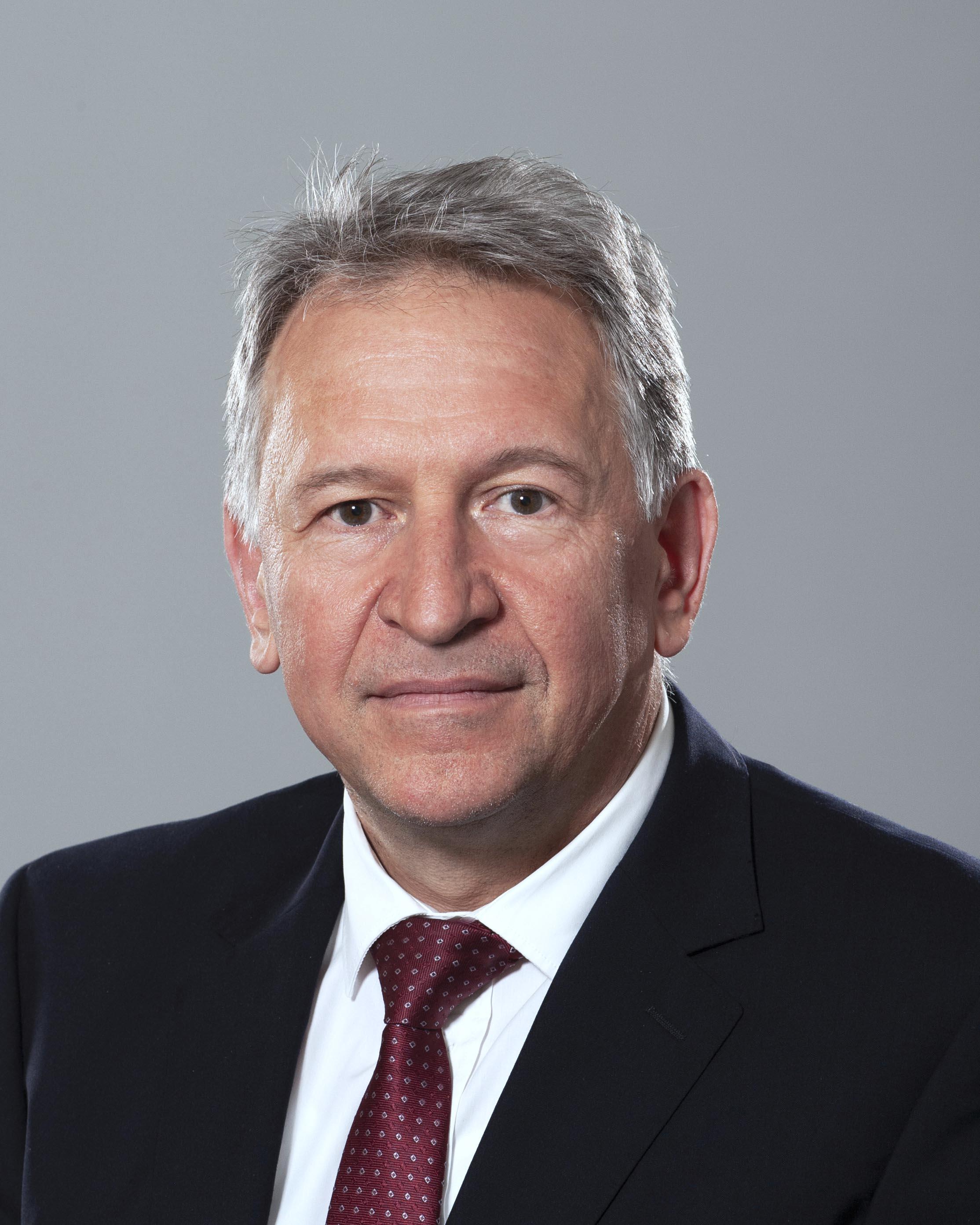 <p>Стойчо Тодоров Кацаров - служебен министър на здравеопазването</p>