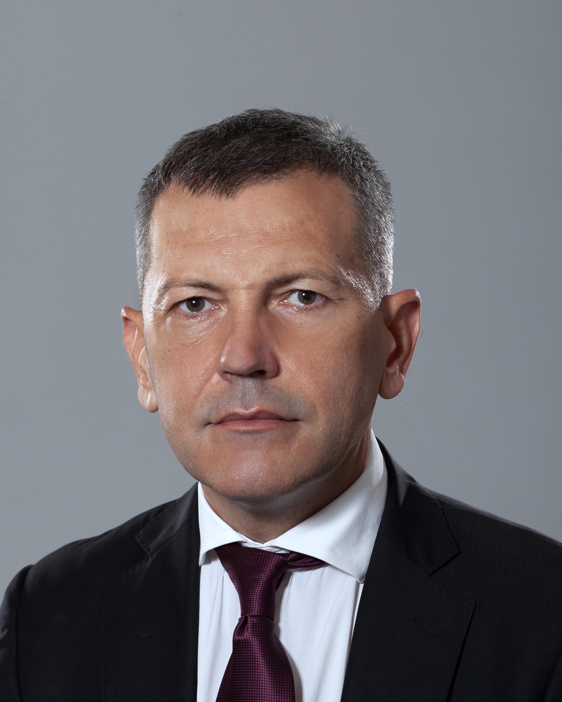 <p>Георги Георгиев Тодоров - служебен министър на транспорта, информационните технологии и съобщенията</p>  <p><br /> &nbsp;</p>