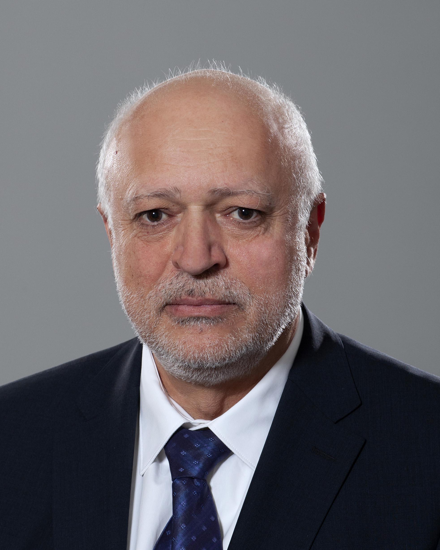 <p>Велислав Величков Минеков - служебен министър на културата</p>