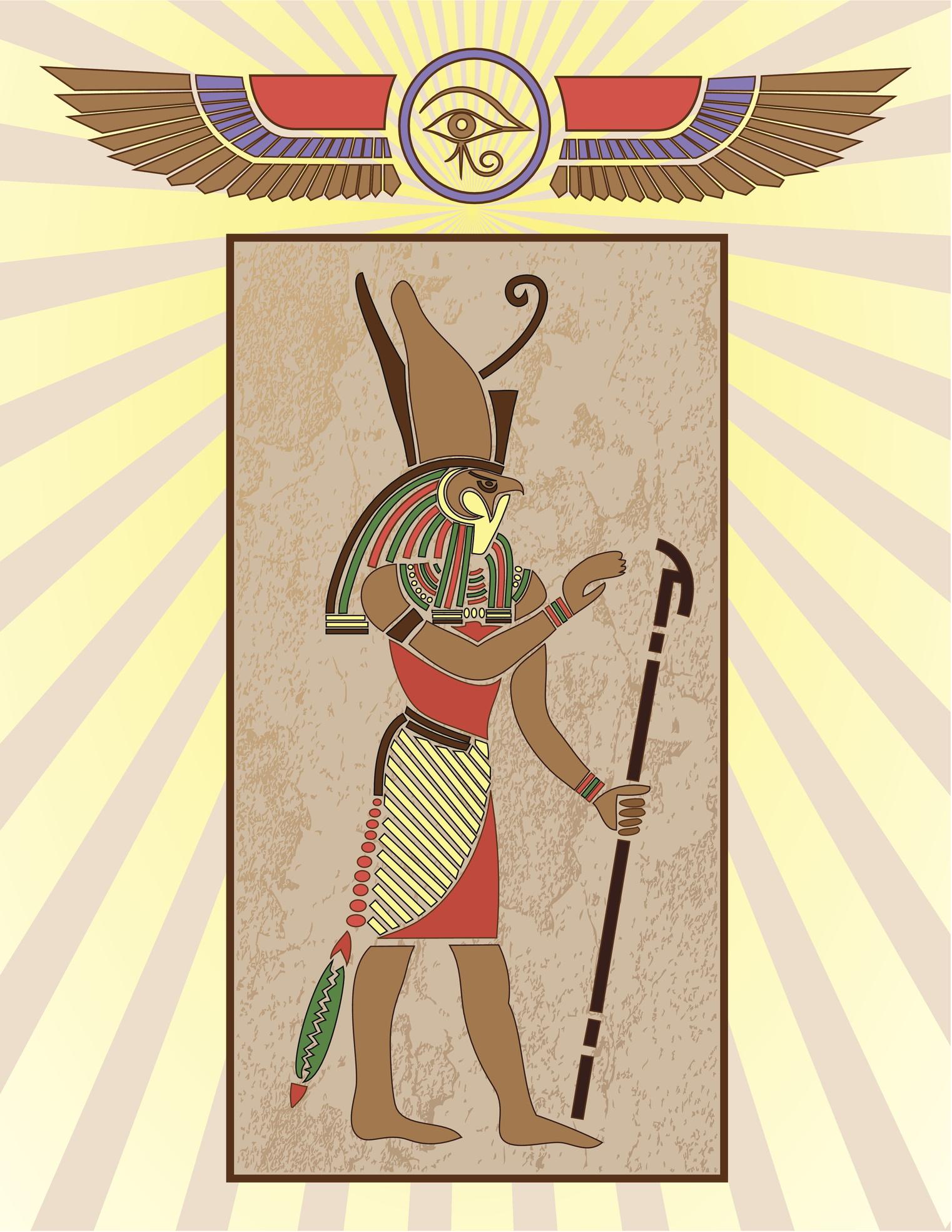 <p><strong>Хор &ndash; смятан за първия фараон. Фараонът на Египет е негово въплъщение &ndash; Козирог</strong></p>  <p>Хората, родени под знака на Хор, са смели, дръзки и оптимисти, те са много семейно ориентирани и са истински слънчев лъч за своите близки. Те са много фокусирани и ще направят всичко възможно, за да постигнат целите си. Понякога обаче могат да бъдат упорити.</p>