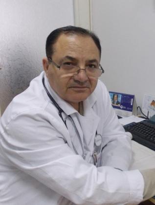 д-р Бруск Халил