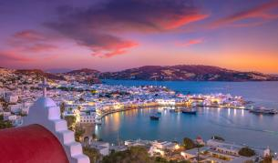 Гърция отваря врати за туристи, вижте кога
