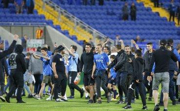 Левски с информация за билетите за ЦСКА