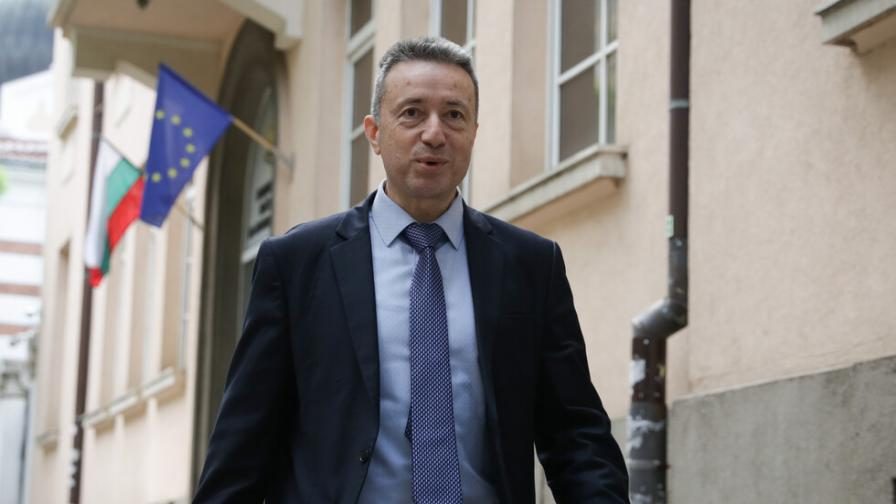 Стоилов: Промени в Конституцията предлагат хора, които не могат да се справят с управлението