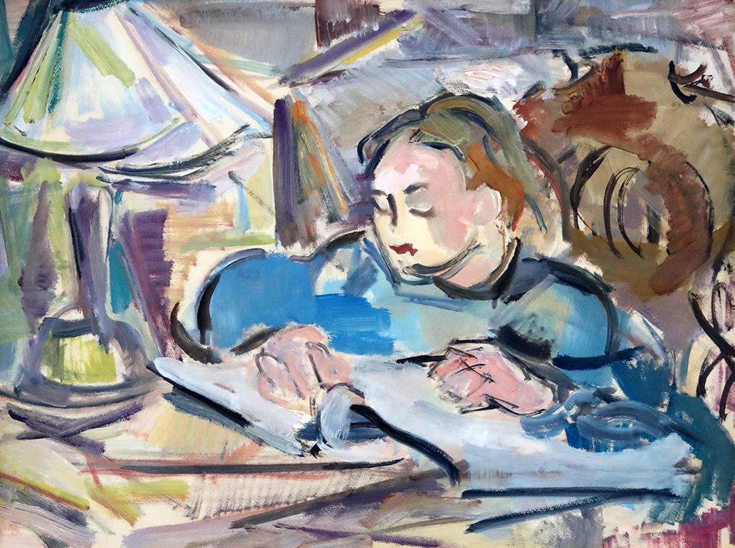 <p>В експозицията ще покажем едни от най-впечатляващите произведения на именития ни художник, като ще проследим и дългия му творчески и житейски път.</p>