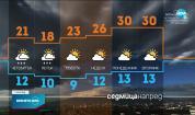 Прогноза за времето (19.05.2021 - сутрешна)