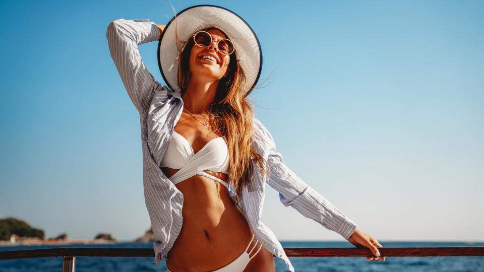 Хидратирай кожата си за предстоящото топло лято