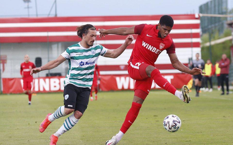 Днес се дава старта на сезон 2021/22 в efbet Лига.