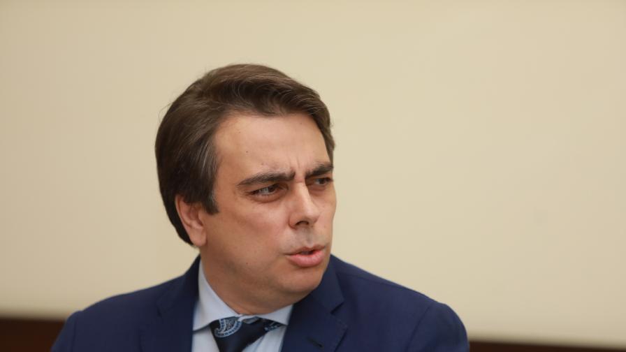 Василев: Колосална сума несъбрани пари от хазарта