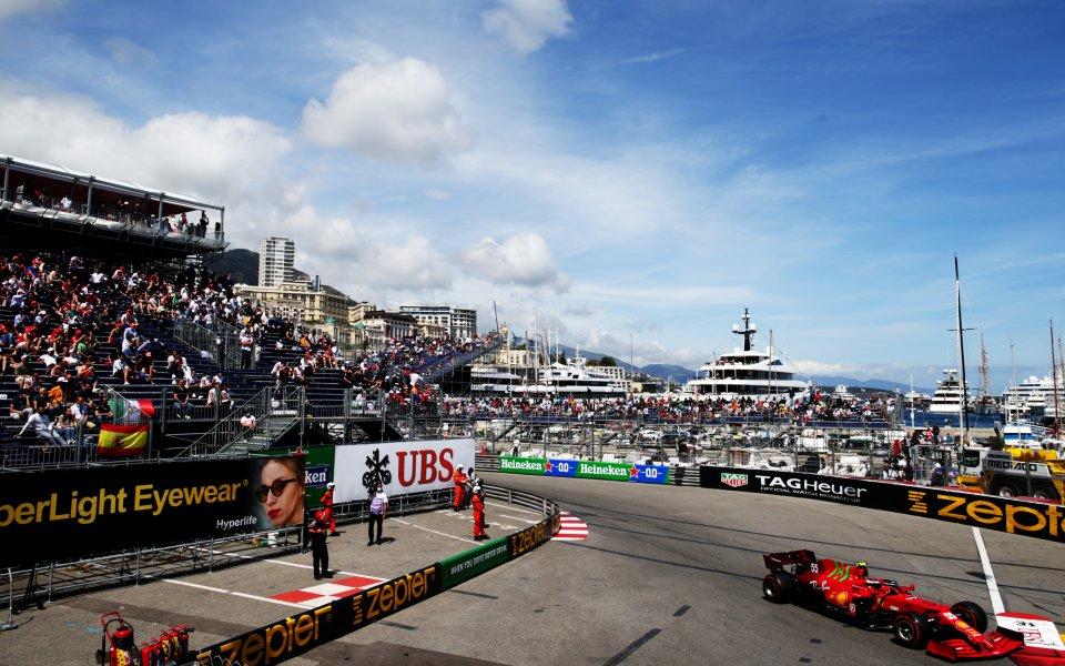 Гран при на Монако ще остави традициите настрани и ще