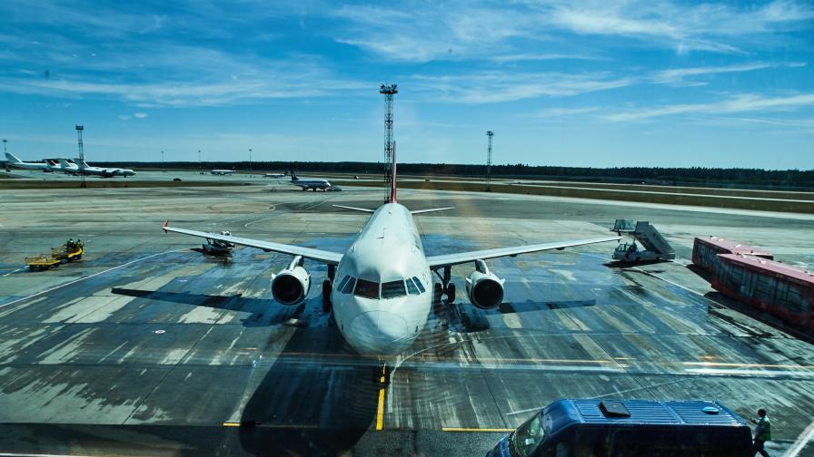 Беларус прехвана и приземи пътнически самолет от ЕС