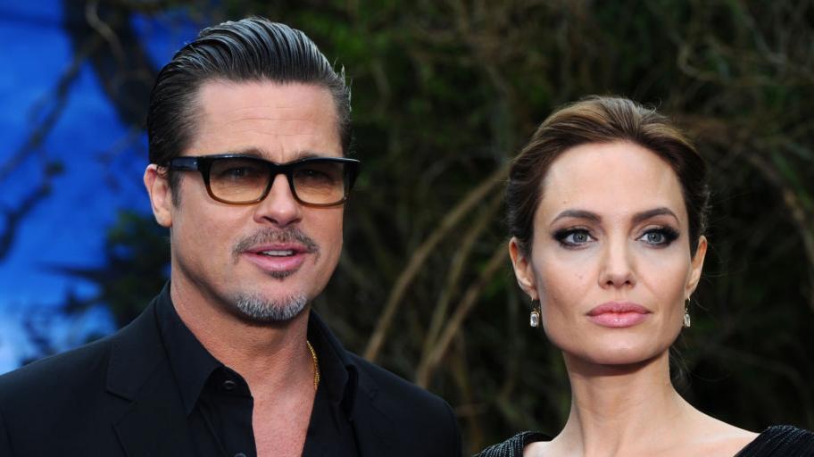 Звездна рожденичка: вижте порасналата дъщеря на Брад Пит и Анджелина Джоли