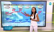 Прогноза за времето (28.05.2021 - сутрешна)