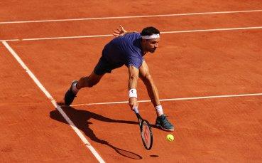 Григор Димитров губи позиции в световната ранглиста