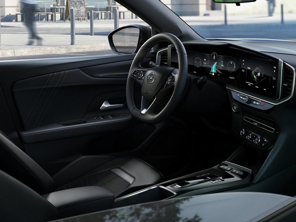 <p>Opel</p>
