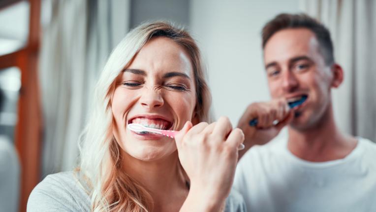 Добра хигиена на устата за по-малко болести
