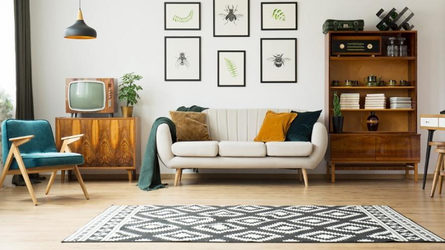 Как да направим дома си във Винтидж стил?