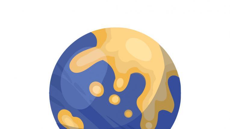 5 планети ще бъдат ретроградни през юни: какво да очакваме