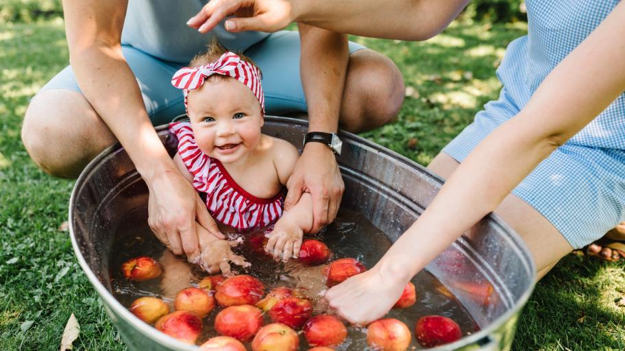 7 любопитни факта за бебетата, родени през юни