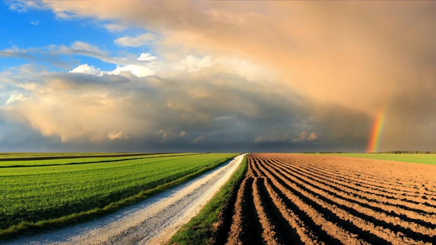 Облаци и дъжд, кога ще се покаже слънцето