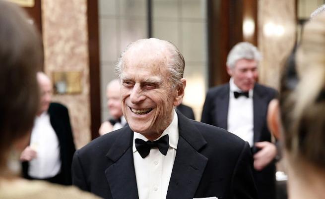 Завещанието на принц Филип е ясно, включен ли е Хари