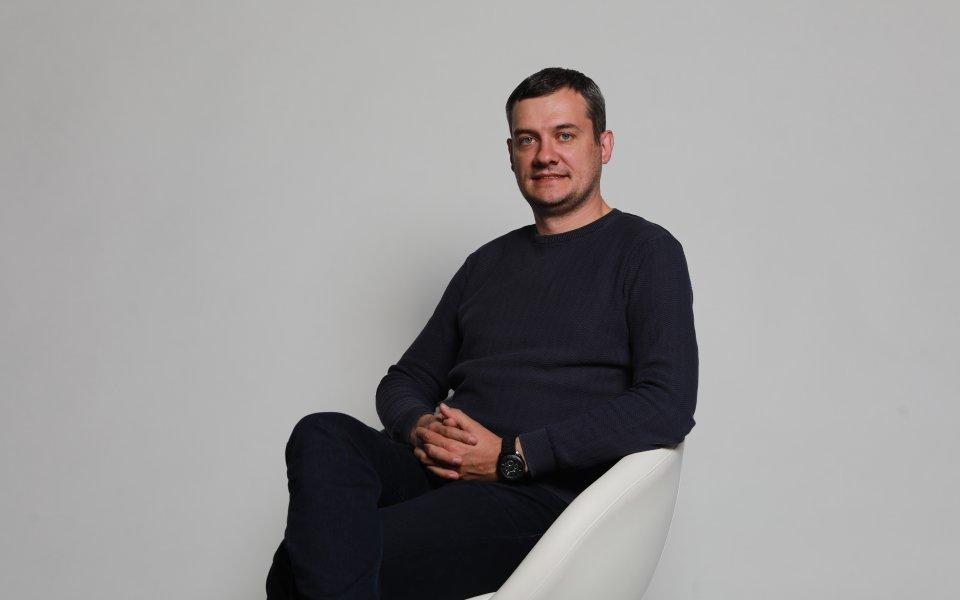 Петър Виденов ще е част от екипа на NOVA, който