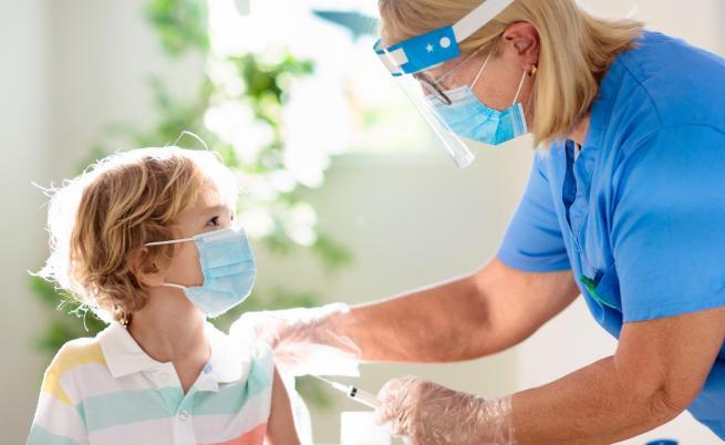 МОН: Никога не сме искали задължителни маски в детските градини