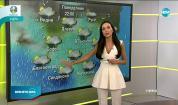 Прогноза за времето (07.06.2021 - сутрешна)