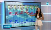 Прогноза за времето (07.06.2021 - обедна емисия)